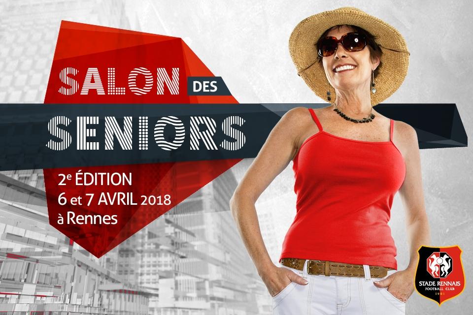Salon des seniors entreprises de services la personne for Salon des seniors 2017